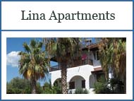 Lina Apartments